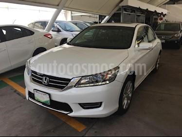 Foto venta Auto Seminuevo Honda Accord EXL Navi (2013) color Blanco precio $224,000