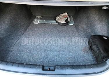 Honda Accord EXL Navi usado (2014) color Gris precio $210,000