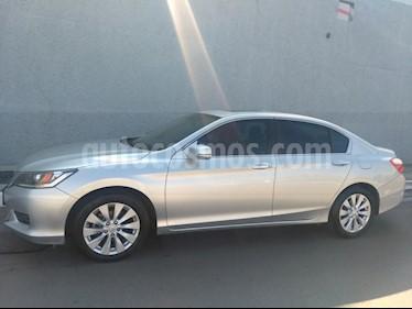 Foto venta Auto Seminuevo Honda Accord EXL Navi (2015) color Plata precio $255,000