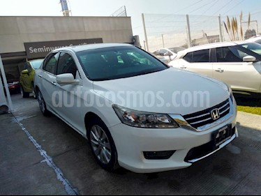 Foto venta Auto Seminuevo Honda Accord EXL V6 (2014) color Blanco precio $240,000