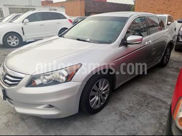 Foto venta Auto Seminuevo Honda Accord EXL V6 (2011) color Plata Diamante precio $145,000