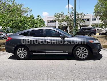 Foto Honda Accord EXL V6 usado (2013) color Gris precio $225,000