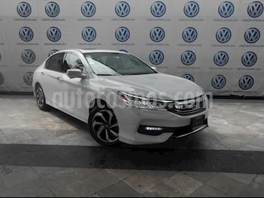 Foto Honda Accord EXL  usado (2016) color Blanco precio $319,000