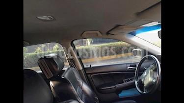 Foto Honda Accord EX-L 2.4L usado (2007) color Azul precio $68,000