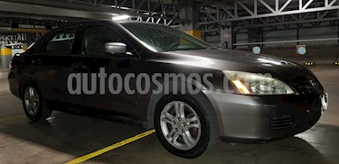 Honda Accord LX  usado (2006) color Bronce precio $71,000