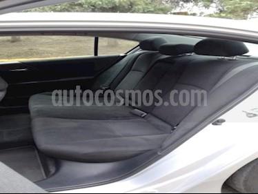 Honda Accord LX  usado (2013) color Plata precio $184,000