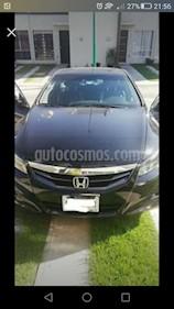 Honda Accord Coupe 3.0L V6 Aut usado (2012) color Negro precio $167,000