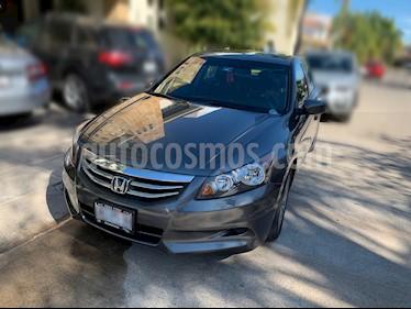 Honda Accord EX 2.4L usado (2012) color Gris precio $150,000