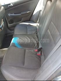Honda Accord Coupe EX 3.5L usado (2006) color Gris precio $75,000