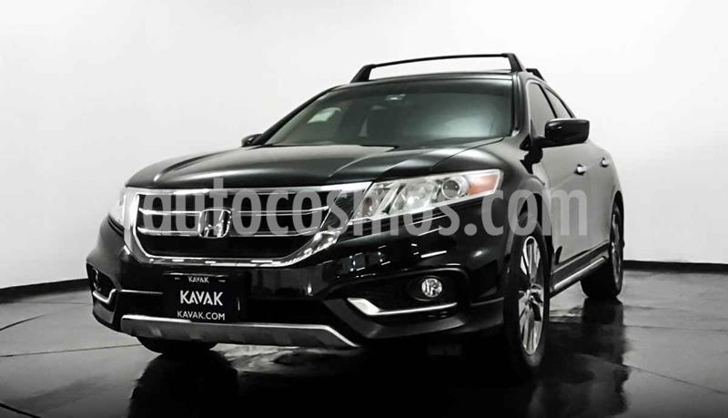 Honda Accord EX-R Coupe V6 Aut usado (2013) color Negro precio $239,999