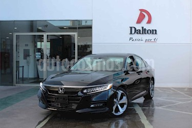 Foto Honda Accord Touring usado (2019) color Negro precio $539,000