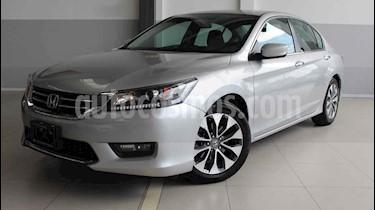 Foto Honda Accord Sport usado (2015) color Plata precio $220,000