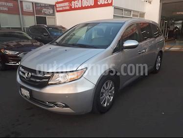 Honda Accord EXL usado (2015) color Plata Diamante precio $330,000