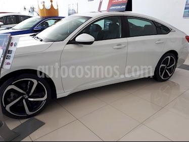 Foto venta Auto usado Honda Accord Sport Plus (2018) color Blanco precio $509,900