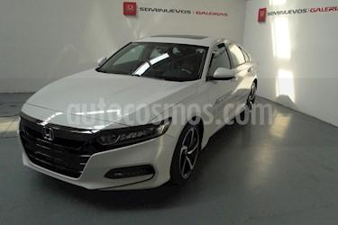 Foto venta Auto usado Honda Accord Sport Plus (2018) color Blanco precio $464,900