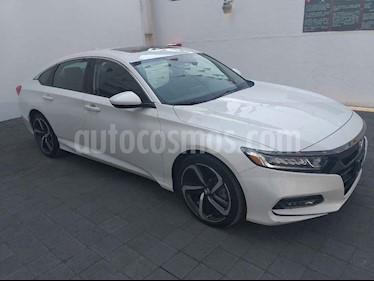 Foto venta Auto usado Honda Accord Sport Plus (2018) color Blanco precio $440,000