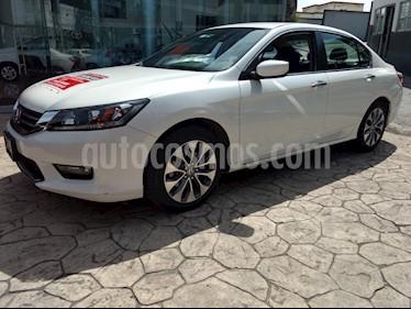 Foto venta Auto Seminuevo Honda Accord Sport (2015) color Blanco precio $240,000
