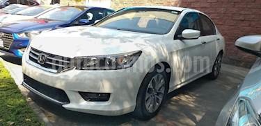 Foto venta Auto Seminuevo Honda Accord Sport (2015) color Blanco precio $263,000