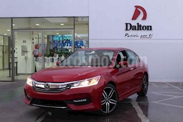 Foto Honda Accord Sport usado (2017) color Rojo precio $315,000