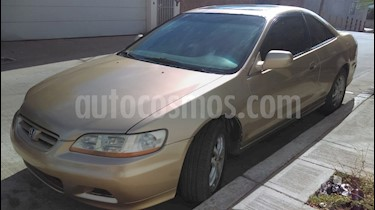 Foto Honda Accord Touring usado (2001) color Marron precio $50,000