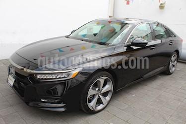 Foto Honda Accord Touring usado (2019) color Negro Cristal precio $540,000