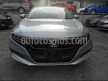 Honda Accord Touring usado (2018) color Gris precio $527,000