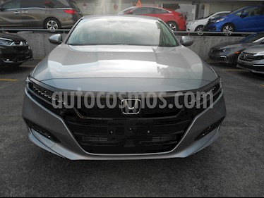 Foto venta Auto usado Honda Accord Touring (2018) color Gris precio $527,000