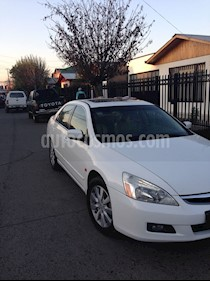 Foto venta Auto usado Honda Accord V6 (2006) color Blanco precio $5.300.000