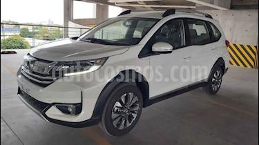 Honda BR-V Prime Aut usado (2020) color Blanco precio $323,000