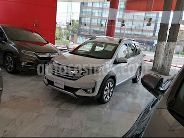 Honda BR-V 5p Prime usado (2020) color Blanco precio $332,000