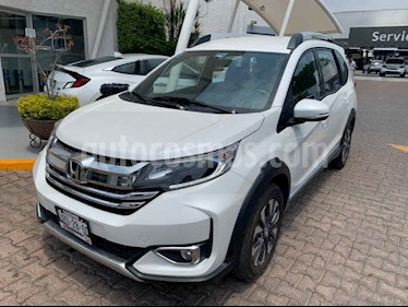 Honda BR-V Prime Aut usado (2020) color Blanco precio $331,000