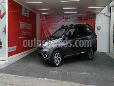 Honda BR-V Prime Aut usado (2019) color Blanco precio $305,880