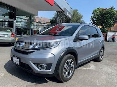 Honda BR-V 5p Prime L4/1.5 Aut usado (2019) color Plata precio $298,000