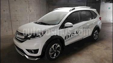 Honda BR-V 5p Prime L4/1.5 Aut usado (2019) color Blanco precio $325,000