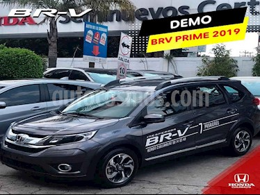 Honda BR-V 5p Prime L4/1.5 Aut usado (2019) color Blanco precio $305,880
