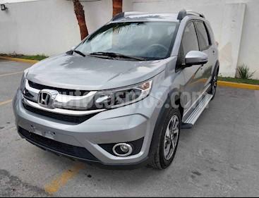 Honda BR-V 5p Prime L4/1.5 Aut usado (2018) color Plata precio $315,000