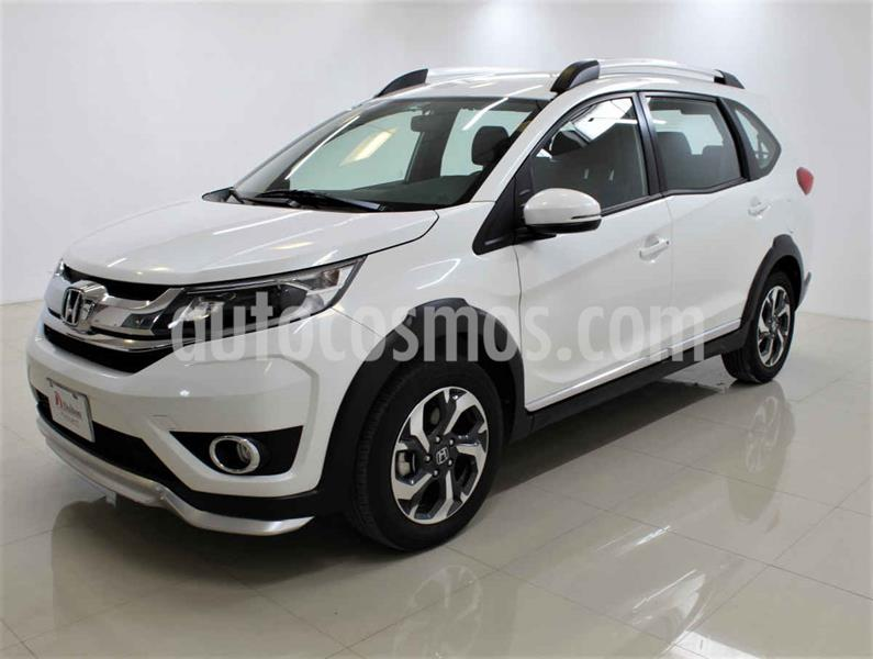 Honda BR-V Prime Aut usado (2019) color Blanco precio $319,000