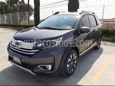Honda BR-V Uniq Aut usado (2020) color Plata precio $330,000