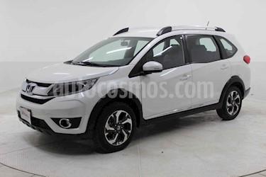 Honda BR-V 5p Prime L4/1.5 Aut usado (2018) color Blanco precio $269,000