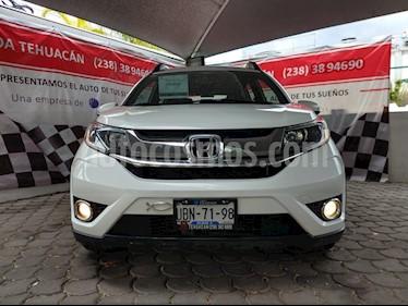 Foto venta Auto usado Honda BR-V Prime Aut (2019) color Blanco precio $325,000