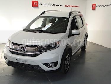 Foto venta Auto usado Honda BR-V Prime Aut (2018) color Blanco precio $335,900