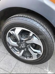 Foto venta Auto usado Honda BR-V Prime Aut (2018) color Cobre precio $330,000