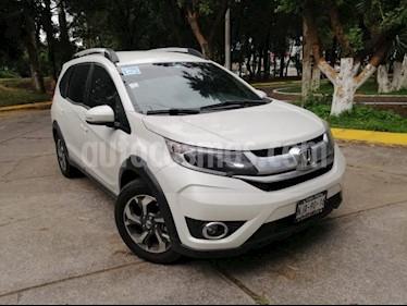 Foto venta Auto usado Honda BR-V Prime Aut (2018) color Blanco precio $299,000