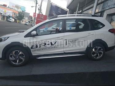Honda BR-V Prime Aut usado (2019) color Blanco precio $316,000