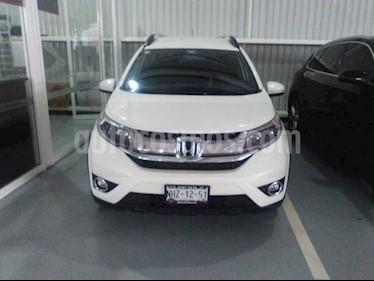 Foto venta Auto usado Honda BR-V Prime Aut (2019) color Blanco precio $305,000