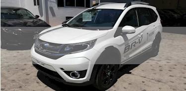 Foto venta Auto usado Honda BR-V Prime Aut (2018) color Blanco precio $312,000