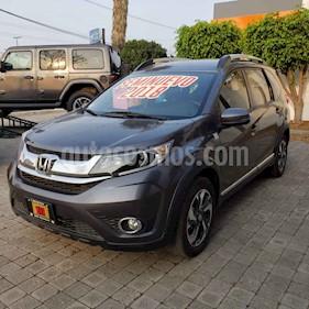 Foto venta Auto usado Honda BR-V Prime Aut (2018) color Gris precio $265,000