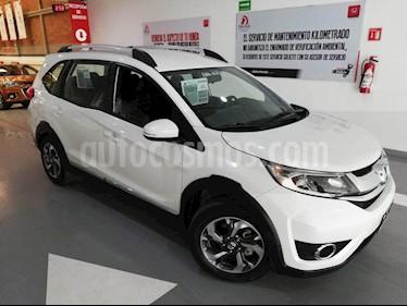 foto Honda BR-V Prime Aut usado (2018) color Blanco precio $299,000