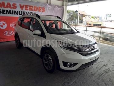 Foto venta Auto usado Honda BR-V Prime Aut (2019) color Blanco precio $319,900