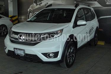 Foto venta Auto usado Honda BR-V Prime Aut (2018) color Blanco precio $330,000